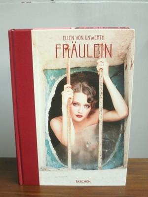 Ellen von Unwerth Fräulein エレン・フォン・アンワース写真集