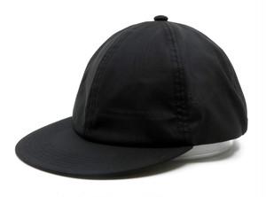 Velo spica| Flip Up B Caps merino wool col.black