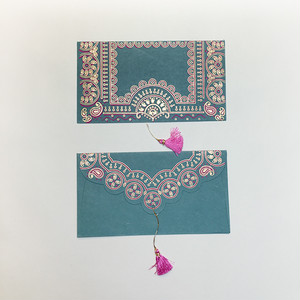 5 Gift Envelopes (Assorted)