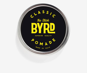 BYRD pomade(CLASSIC)28g