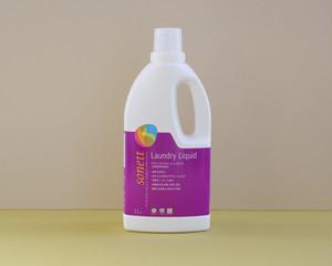洗濯用液体洗剤 - ナチュラルウォッシュリキッド