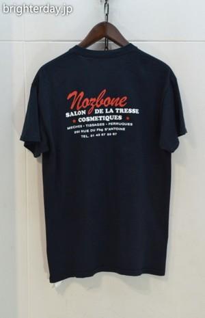 NOZBONE Tシャツ