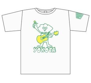横田悠二×トチギマーケット 限定Tシャツ 【在庫限り】
