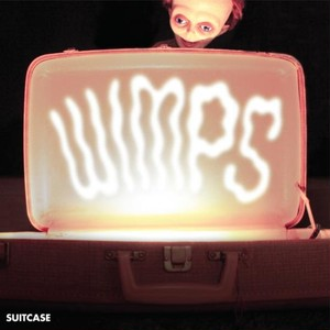 Wimps / Suitcase (LP)
