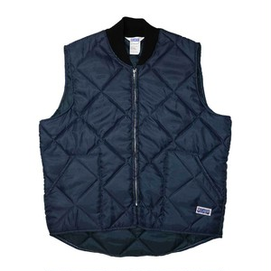 """"""" BIG SMITH """" Quilting Vest (Made in USA)"""
