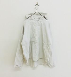 【(g)グラム】フードシャツ / gO17