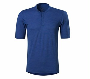7mesh DESPERADO HENLEY MEN'S / Interstellar Blue