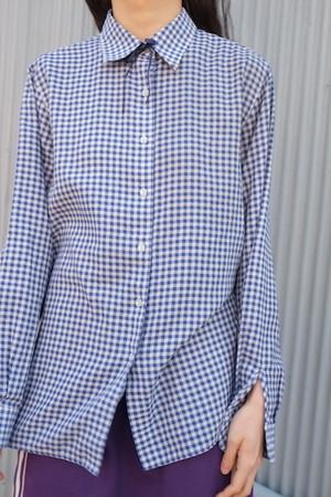 aoi kure blouse.
