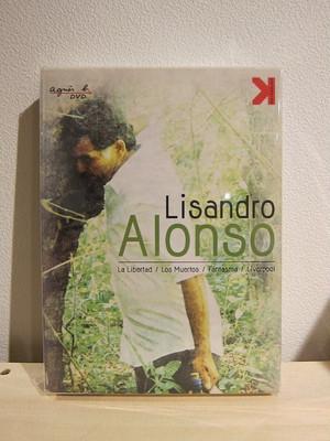 【dvd】los muertos/リサンドロ・アロンソ(lisandro alonso)