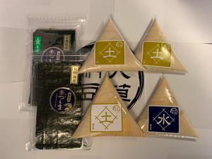 【6/6~6/12発送】天草納豆『朝食セット』