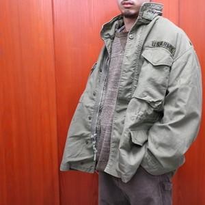 70s US army M65 field jacket size L-S