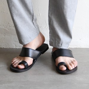 BICASH【 mens 】leather sandal