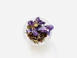 陰虚のお茶(リーフタイプ1ヶ月分)/ ハーブティー 薬膳茶 国産 毎日の体調管理に