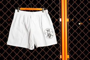 Boxercraft Cotton Boxer pants(White)