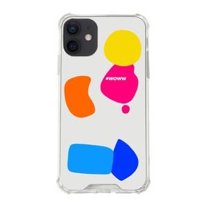 カラーポップミラー iPhoneケース 35