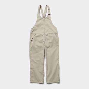 MOUN TEN. 大人サイズ coolmax pique jumpsuit [MT201025] beige MOUN TEN.