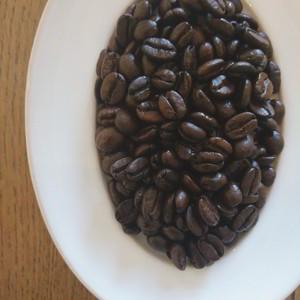 【深煎り】Burundi Buzira Coffee Washing Station natural 100g