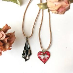 Vintage mexican pendant