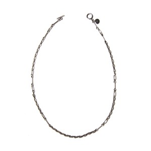 CONSIGLIERE/コンシリエーレ Original neck chain-C