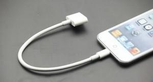 【新品】生産終了品!アップル社製・純正 30pin - Lightning変換アダプタケーブル