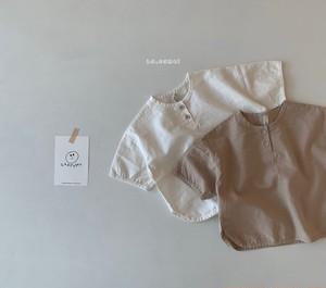 即納 La camel / マドレーヌシャツ