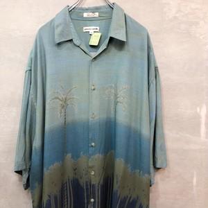 pierre cardin アロハシャツ   Hawaiian shirt  #2292