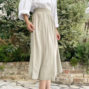 """USED """"  middle skirt / ミドルスカート """""""