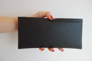 <Aeta>PG LEATHER LONG WALLET