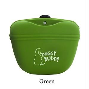 DOGGY BUDDY(ドギーバディ) トリーツポーチ  愛犬のトレーニングに使いやすい