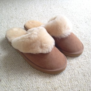UGG Room Shoes Chestnut  送料込み