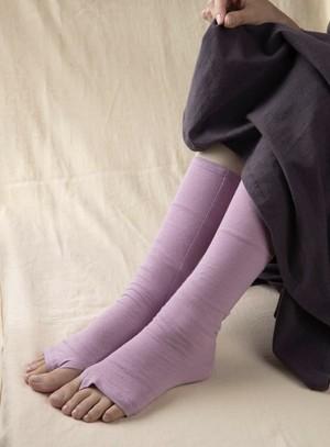 足首(手首)ウォーマー Ankle / Wrist Warmer