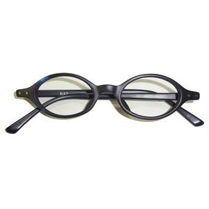 T10-3 藍染め眼鏡