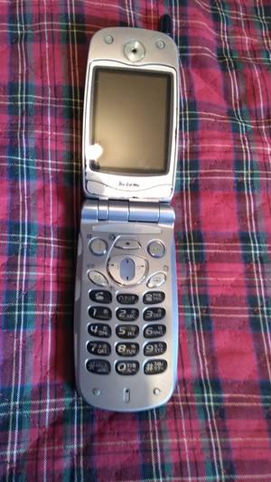 【中古】携帯電話 NTT Docomo N504iS