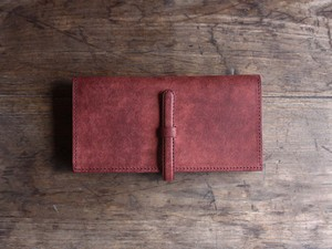 [Proteus L] long wallet -belt type- / WLP031N