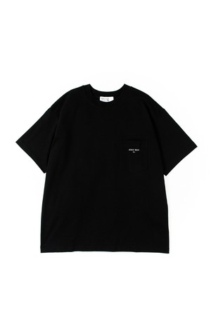 KROY WEN POCKET T-SHIRT