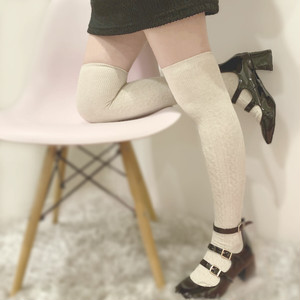 knee high socks (A18-10059K)
