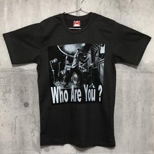 【送料無料 / ロック バンド Tシャツ】 THE WHO / Who Are You? Men's T-shirts M ザ・フー / フー・アー・ユー? メンズ Tシャツ M