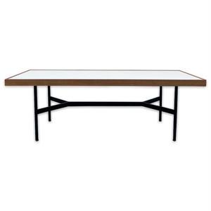 Y-Leg Coffee Table