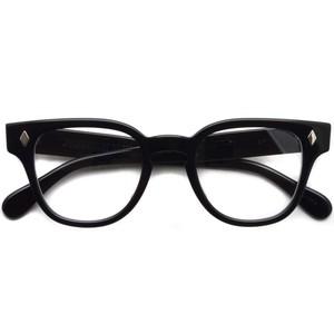 JULIUS TART OPTICAL タート / BRYAN ブライアン / BLACK ブラック サイズ 46