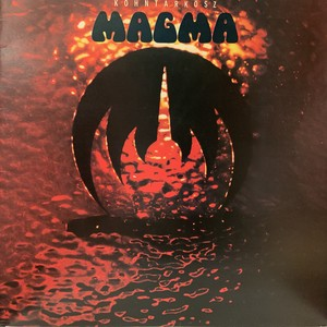 【LP】MAGMA/Kohntarkosz