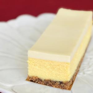 冷凍配送 カカオチーズケーキ