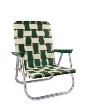 Lawn Chair High Back Beach (chalston)