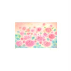 【選べるポストカード3枚セット】No.160 バラ