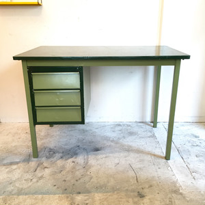 Paint Metal Desk Netherland