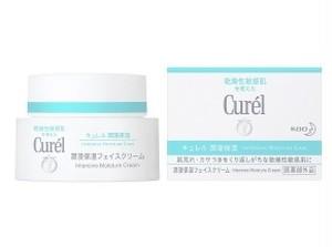 Curel(キュレル) 潤浸保湿フェイスクリーム 40g 花王