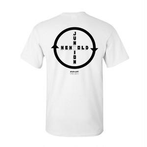 【限定】JUNXION × NEW OLD Collaboration Tshirt