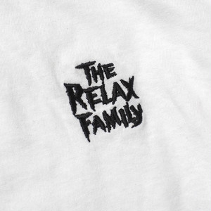 Relax Family L/S Tee