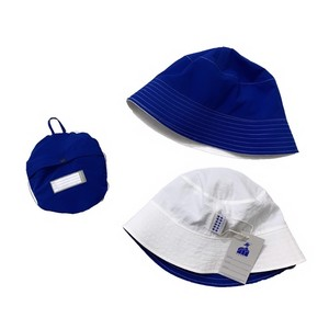 NOROLL / TWO FACE HAT -BLUE/WHITE-
