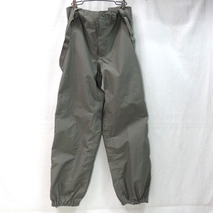 PATAGONIA MARS LEVEL6 GORE-TEX TROUSER U.S.MILITARY パタゴニア マーズ
