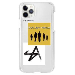 THE SAVAGE iPhoneケース &ステッカーセット